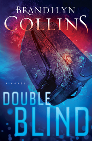 Double Blind - eBook  -     By: Brandilyn Collins