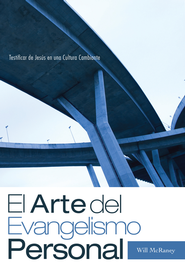 El Arte del Evangelismo Personal - eBook  -     By: Will McRaney Jr.