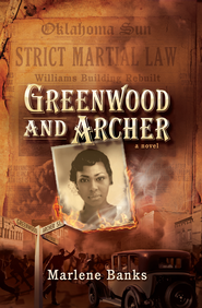 Greenwood and Archer SAMPLER: After the Riot / New edition - eBook  -     By: Marlene Banks