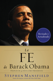 La fe de Barack Obama - eBook  -     By: Stephen Mansfield