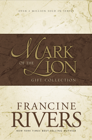 Mark of the Lion Collection: Gift Collection - eBook  -     By: Francine Rivers