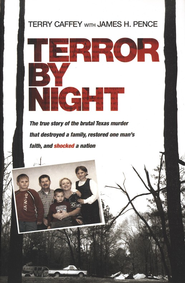 Terror By Night  -     By: Terry Caffey, James Pence