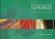 Discipleship Explored: Universal Edition Study Guide  -              By: Tim Thornborough, Kerry Fee