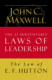 Law 5: The Law of Addition - eBook  -     By: John Maxwell