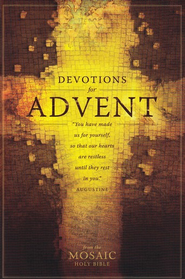 Devotions for Advent 10 Pack  -