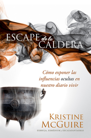 Escape de la caldera - eBook  -     By: Kristine McGuire
