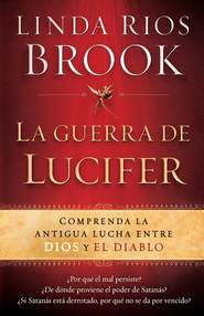 La Guerra de Lucifer - eBook  -     By: Linda Rios Brook