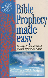 Bible Prophecy Made Easy   -     By: Mark Water
