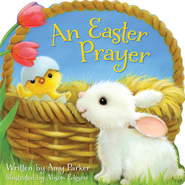 An Easter Prayer - eBook  -     By: Amy Parker