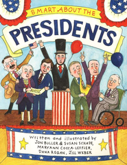 Smart About History: Smart About the Presidents  -     By: Jon Buller