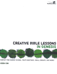 Creative Bible Lessons in Genesis - eBook  -     By: Hoon Kim