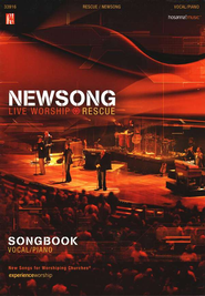Rescue: Live Worship, Songbook   -     By: NewSong