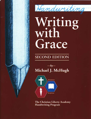 Writing with Grace, Grade 3   -