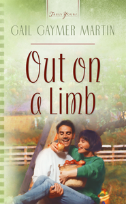 Out On A Limb - eBook  -     By: Gail Gaymer Martin