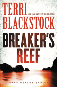 Breaker's Reef - eBook  -     By: Terri Blackstock