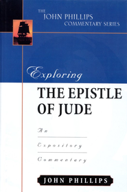 Exploring the Epistle of Jude   -     By: John Phillips