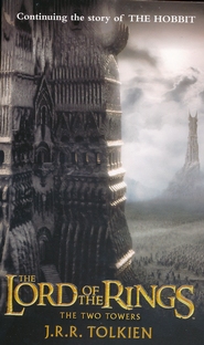 The Lord of the Rings, Part 2: The Two Towers   -              By: J.R.R. Tolkien