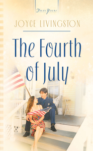 The Fourth Of July - eBook  -     By: Joyce Livingston