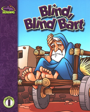A Reason For Reading, Level I: Blind, Blind Bart   -