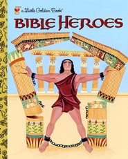 Bible Heroes - eBook  -     By: Christian Ditchfield