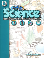 A Reason for Science, Level A: Student Workbook    -