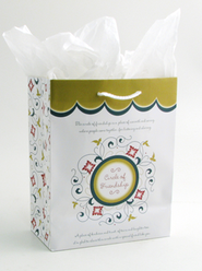 Circle of Friends Gift Bag, Medium  -