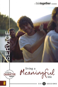 Service: Living a Yielded Life - eBook  -     By: Brett Eastman, Dee Eastman, Todd Wendorff, Denise Wendorff