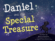Daniel and the Special Treasure - eBook  -     By: Bessie Rahman
