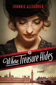 Where Treasure Hides - eBook  -     By: Johnnie Alexander Donley