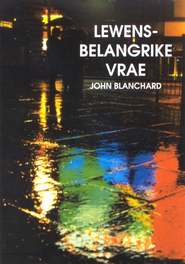 Ultimate Questions Brochure: Afrikaans   -     By: John Blanchard
