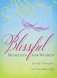 Blissful Moments for Women - eBook  -