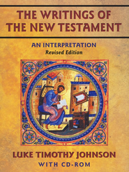 The Writings of the New Testament with CD-ROM   -     By: Luke Timothy Johnson