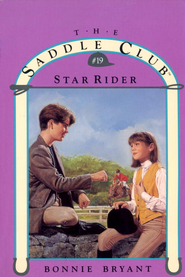 Star Rider - eBook  -     By: Bonnie Bryant