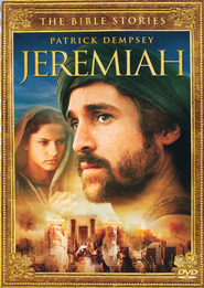The Bible Stories: Jeremiah, DVD   -
