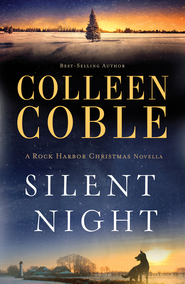 Silent Night: A Rock Harbor Christmas Novella - eBook  -     By: Colleen Coble