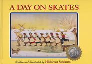 A Day on Skates   -     By: Hilda van Stockum
