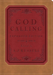 God Calling: Expanded Edition - eBook  -     By: A. Russell