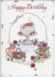 Delightful Details All Occasion Cards, Box of 12  -