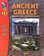 Ancient Greece Gr. 4-6  -