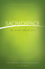 Sacred Space: The Prayer Book 2013 - eBook  -     By: The Irish Jesuits