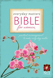 Everyday Matters Bible for Women - eBook  -