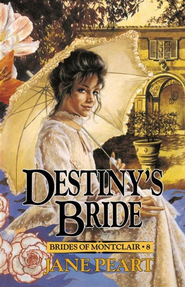 Destiny's Bride - eBook  -     By: Jane Peart