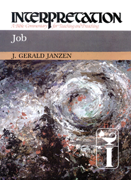 Job: Interpretation: A Bible Commentary for Teaching and Preaching - eBook  -     By: J. Gerald Janzen
