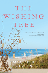 The Wishing Tree - eBook   -     By: Marybeth Whalen