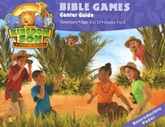 Bible Games Center Guide  -