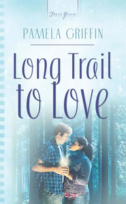 The Long Trail To Love - eBook  -     By: Pamela Griffin
