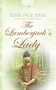 Lumberjack's Lady - eBook  -     By: Susan Page Davis