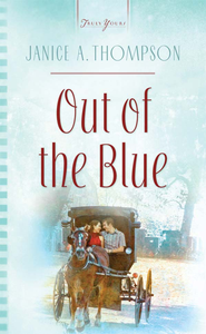 Out Of The Blue - eBook  -     By: Janice Hanna