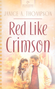 Red Like Crimson - eBook  -     By: Janice A. Thompson