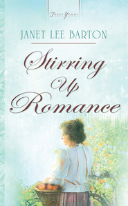 Stirring Up Romance - eBook  -     By: Janet Lee Barton
